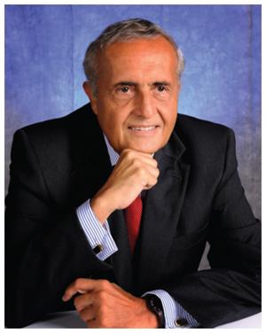 Raúl Llanos